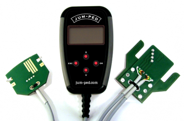 JUM-Ped for Bosch with Intuvia Display