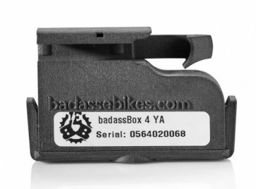 Badass Box 4 for Yamaha