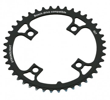 Stronglight Chainring for Bosch Gen1