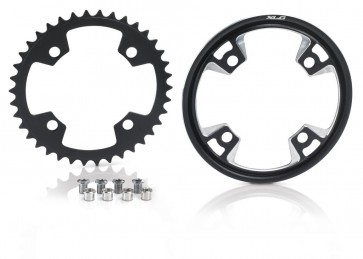 XLC Chainring for Bosch Gen1 with Cover