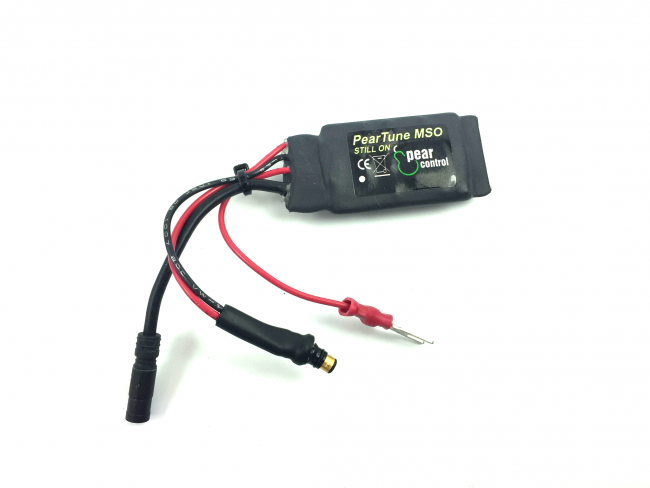Radsport E-Bike Tuning Speed Chip PearTune MSO für Bosch