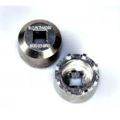 thadix for Bosch Active Plus (Gen3) and Brose